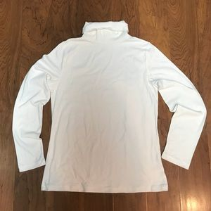 Used White Stag Turtleneck Size Small